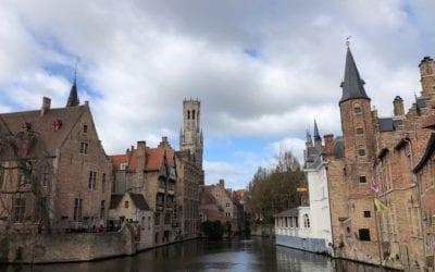 Welkom in Brugge!