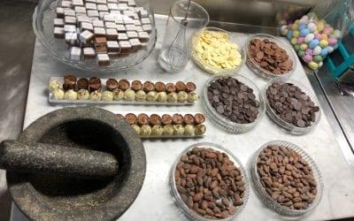 Cioccolato, Per Favore!