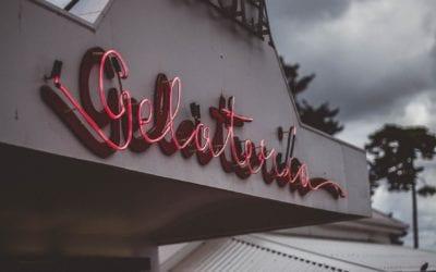 The Joy Of Gelato – By Evan Lorant