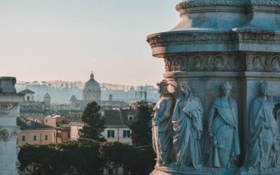 ROME-ING!
