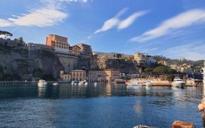 Capri E Anacapri  By Timothy Hu